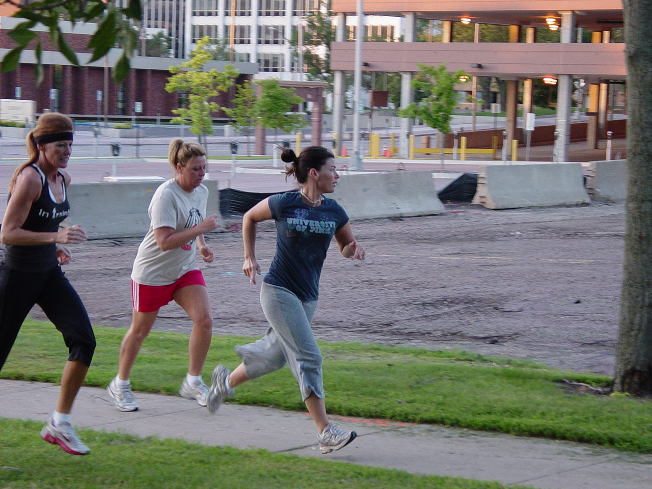 Sioux Falls Fitness Bootcamp